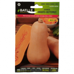 CALABAZA ANQUITO-BUTTERNUT