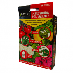 INSECTPOLIV40ml