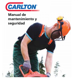 MANUAL DE MANTENIMIENTO Y SEGURIDAD CARLTON
